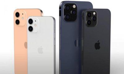 iPhone 12: ya es oficial, se presentará el 13 de octubre
