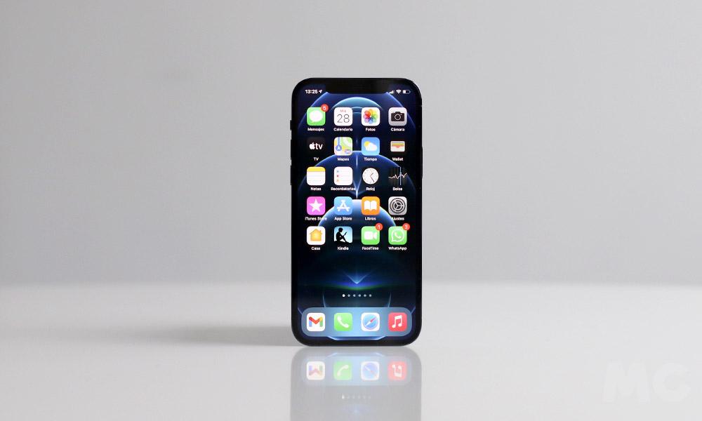 Análisis Apple iPhone 12 Pro