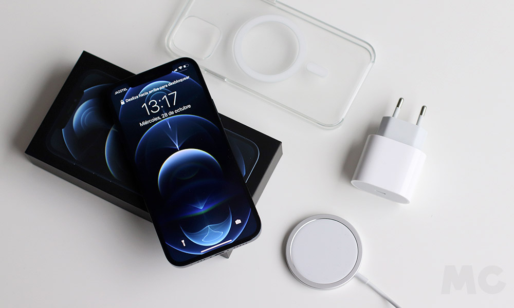 Apple iPhone 12 Pro, análisis