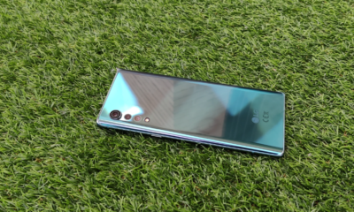 LG Velvet 5G, análisis: Un gama media con altas aspiraciones 38
