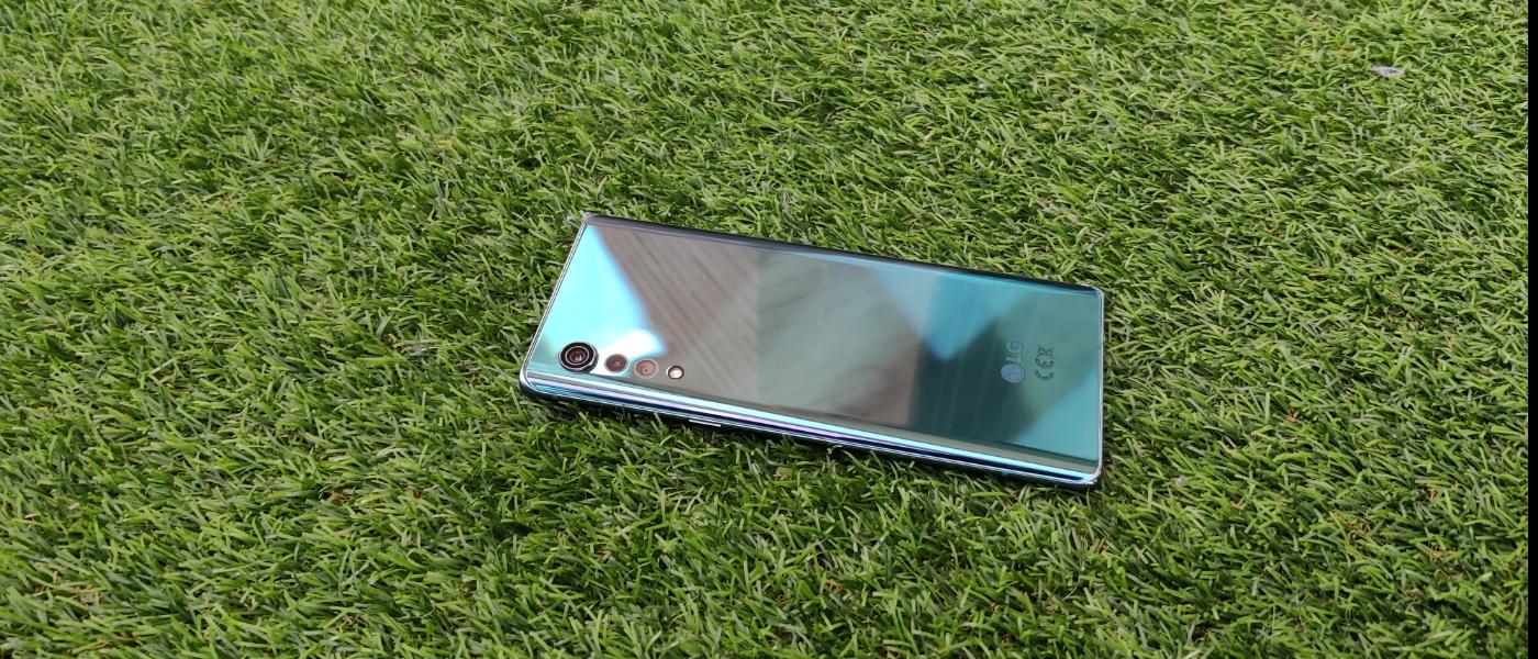 LG Velvet 5G, análisis: Un gama media con altas aspiraciones 29