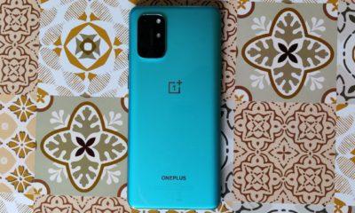 OnePlus 8T, análisis: nuevas mejoras en un móvil que ya era bueno 19