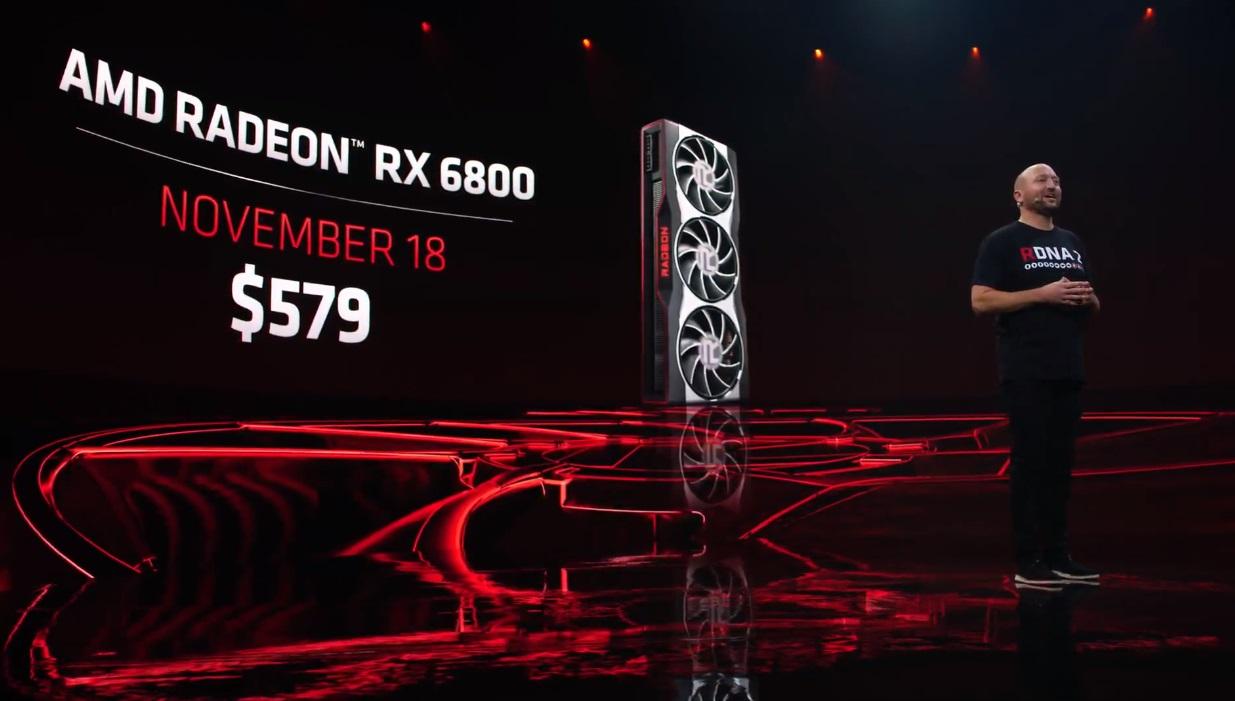 AMD Radeon RX 6900 XT, Radeon RX 6800 XT y Radeon RX 6800: especificaciones y precios 59