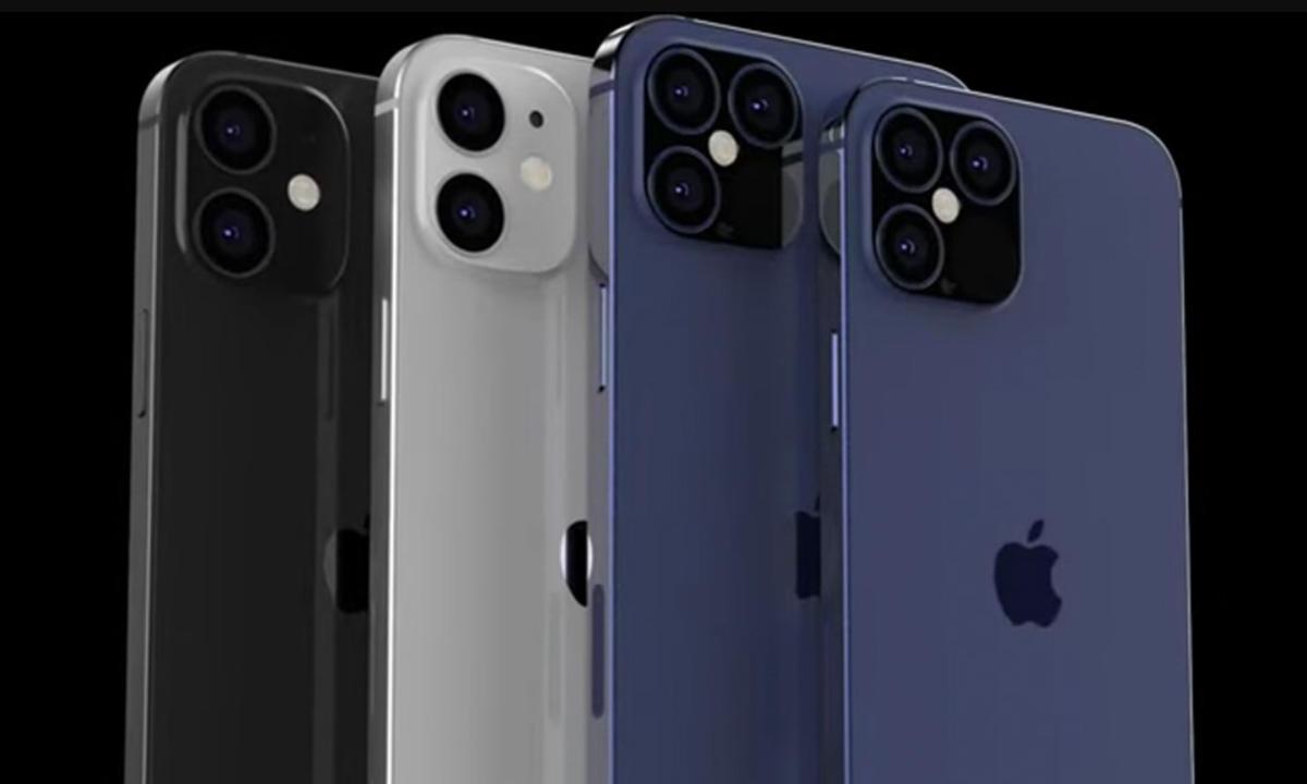 Todo sobre los nuevos iPhone 12: hardware, cámaras y fechas de lanzamiento