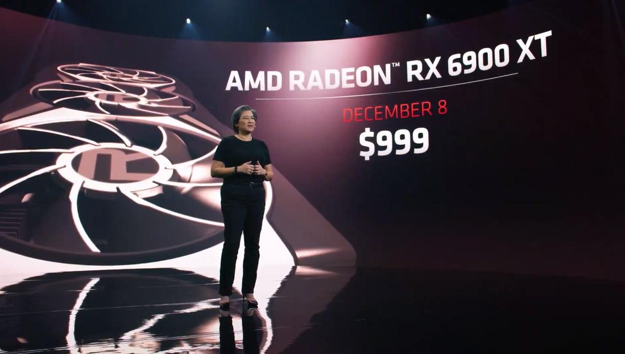 AMD Radeon RX 6900 XT, Radeon RX 6800 XT y Radeon RX 6800: especificaciones y precios 51