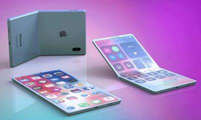 Los smartphones del futuro podrían utilizar madera transparente 37