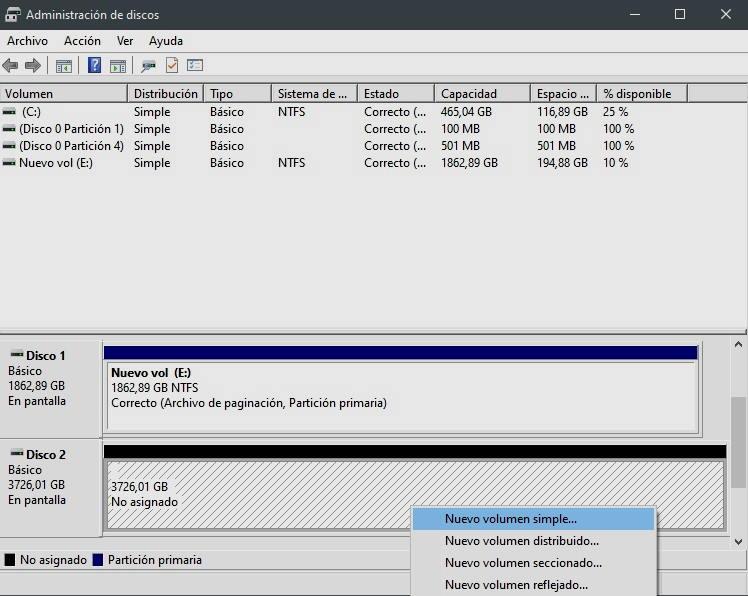 SSD Corsair MP400, análisis: la grandeza de las pequeñas cosas 40