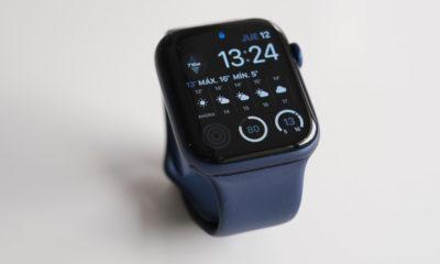 Apple Watch Series 6, análisis