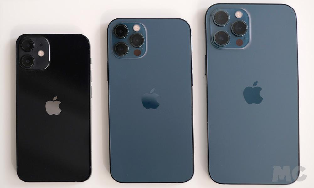 Apple iPhone 12 mini, análisis: pequeño en tamaño, pero no en características 44