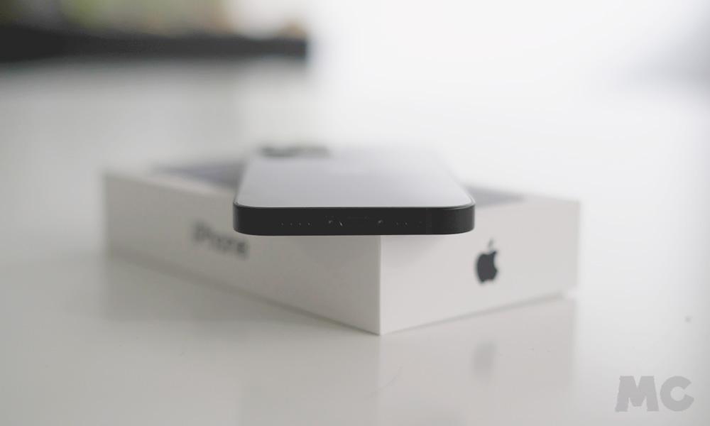 Apple iPhone 12 mini, análisis