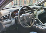 Toyota Camry, condiciones 90