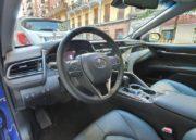 Toyota Camry, condiciones 92