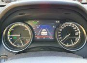 Toyota Camry, condiciones 126