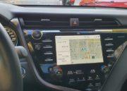 Toyota Camry, condiciones 138