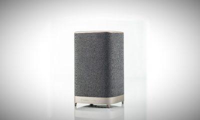 Vodafone presenta ÁTIKA, altavoz inteligente para controlar la televisión a distancia y con Amazon Alexa 35