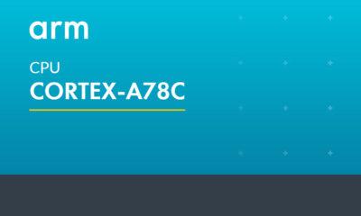 ARMCortex-A78C