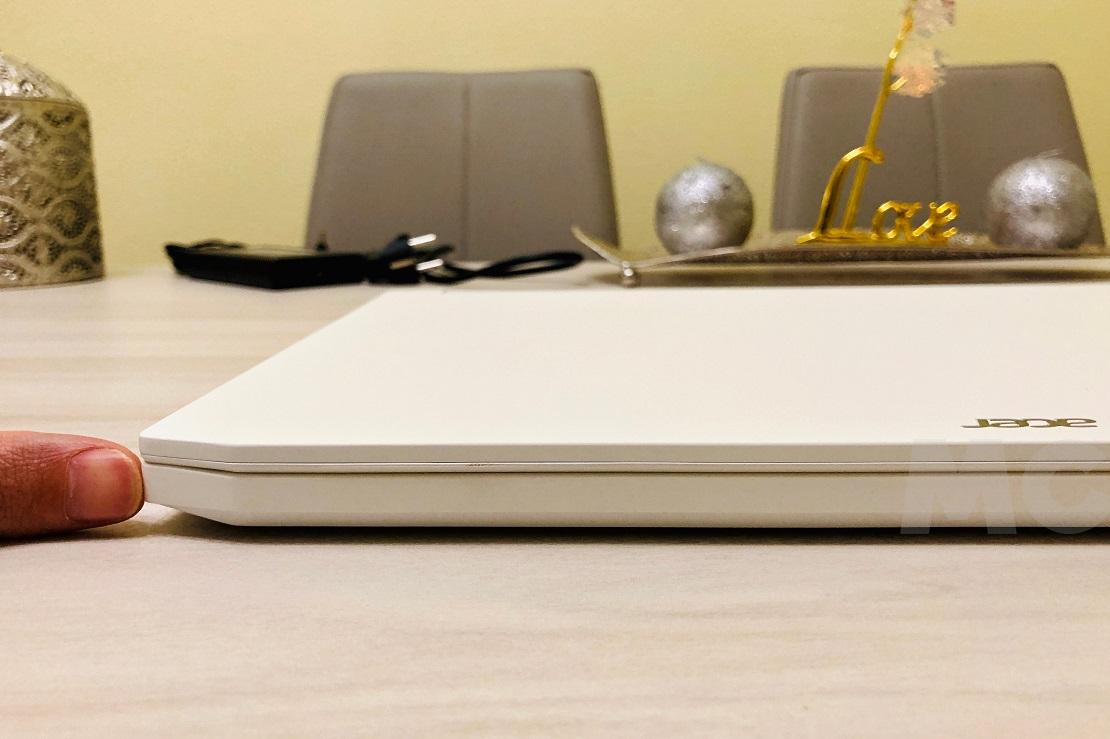 Acer ConceptD 7, análisis: una pantalla de ensueño 39