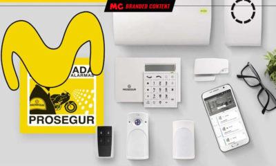alarmas más tecnológicas para el hogar
