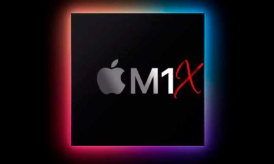 El próximo procesador de Apple podría ser el Apple M1X