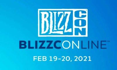 BlizzCon se celebrará online el 19 y 20 de febrero