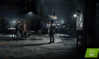 Call of Duty Black Ops Cold War con trazado de rayos y DLSS 2.0: la mejora de rendimiento es enorme 4