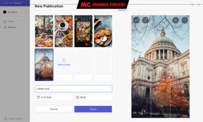 Combin scheduler Cómo programar publicaciones Instagram