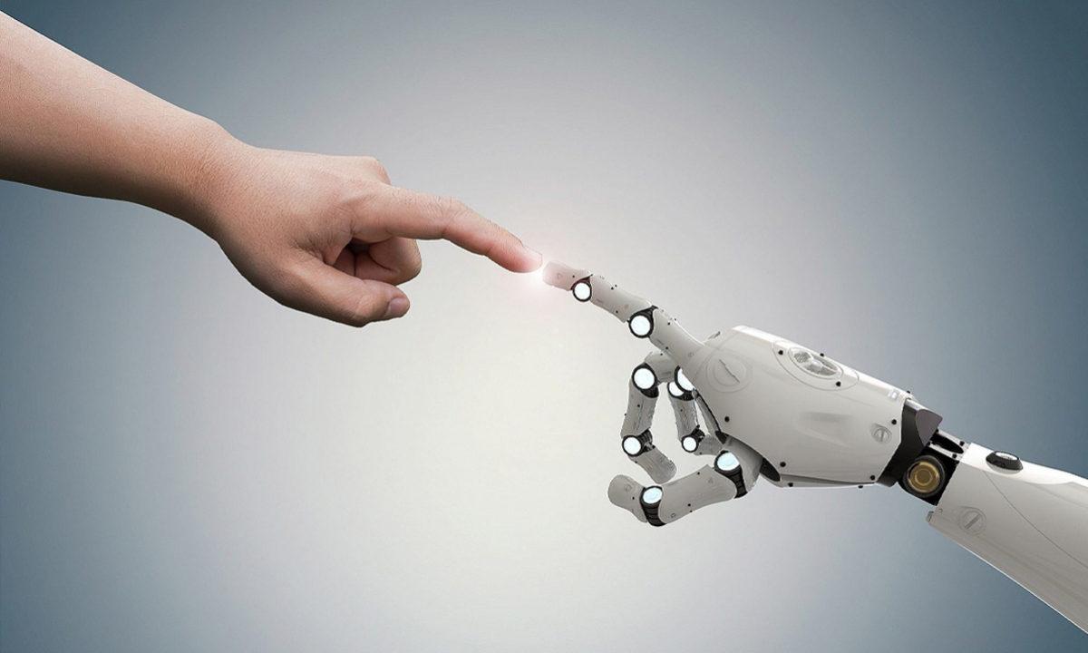 Cornell University sensor robótica realidad virtual