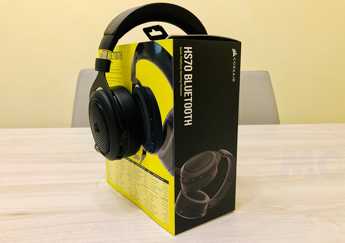 Corsair HS70 Bluetooth, análisis: sin límites 49