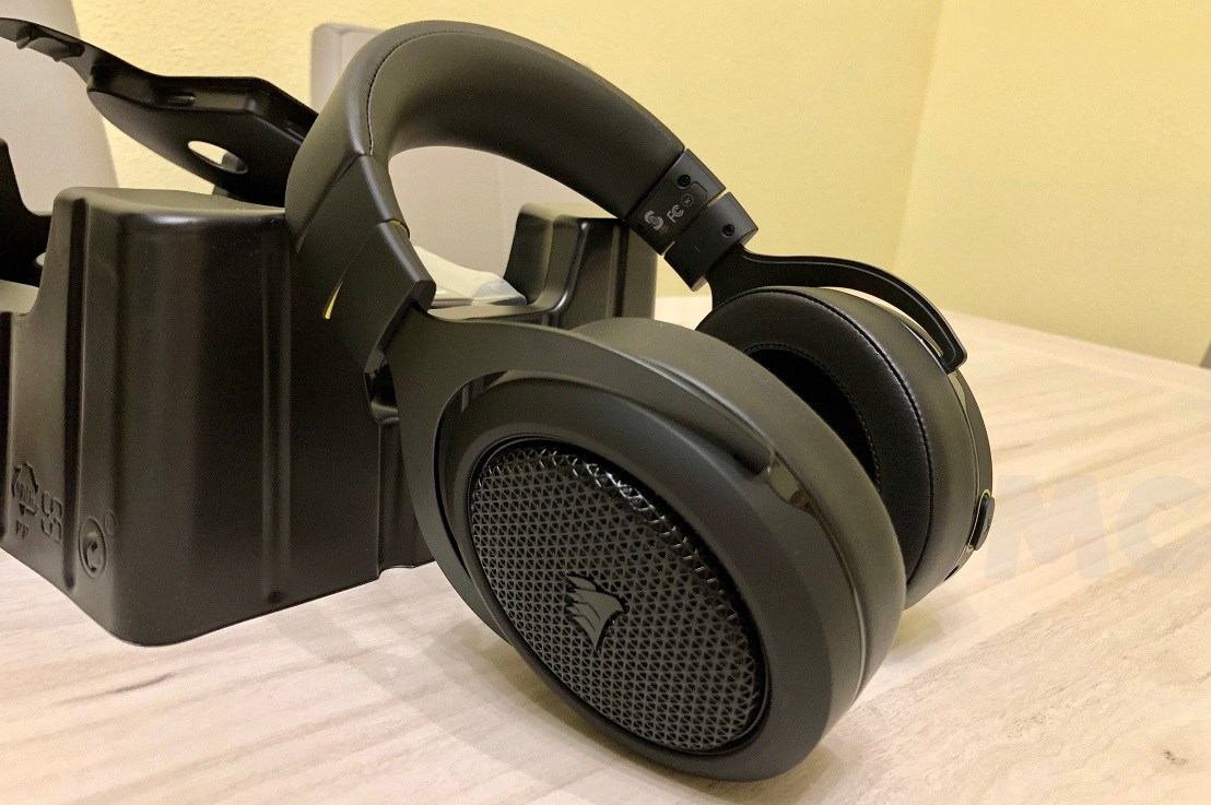 Corsair HS70 Bluetooth, análisis: sin límites 35