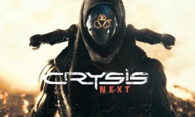 Crysis Next Battle Royale Cryengine