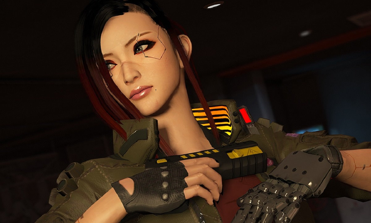 Cyberpunk 2077: resolución 4K pero sin trazado de rayos