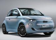 Nuevo Fiat 500e, presentación y toma de contacto 47