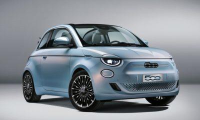 Nuevo Fiat 500e, presentación y toma de contacto 42