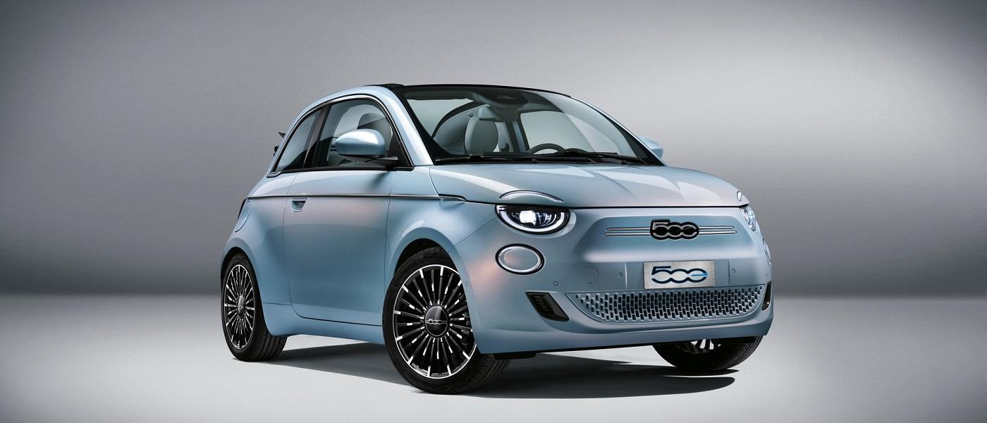 Nuevo Fiat 500e, presentación y toma de contacto 30