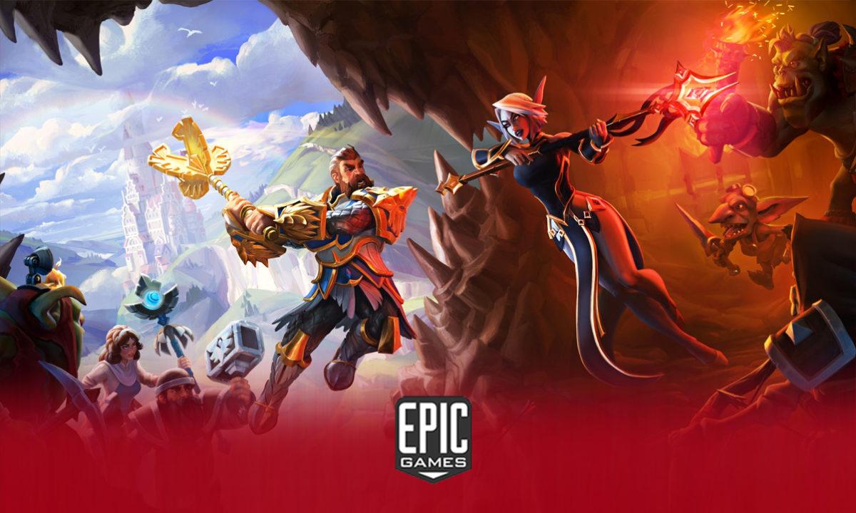 Dungeons 3 Juegos Gratis Epic