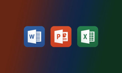 Editar documentos Microsoft Office en iOS con Google Workplace