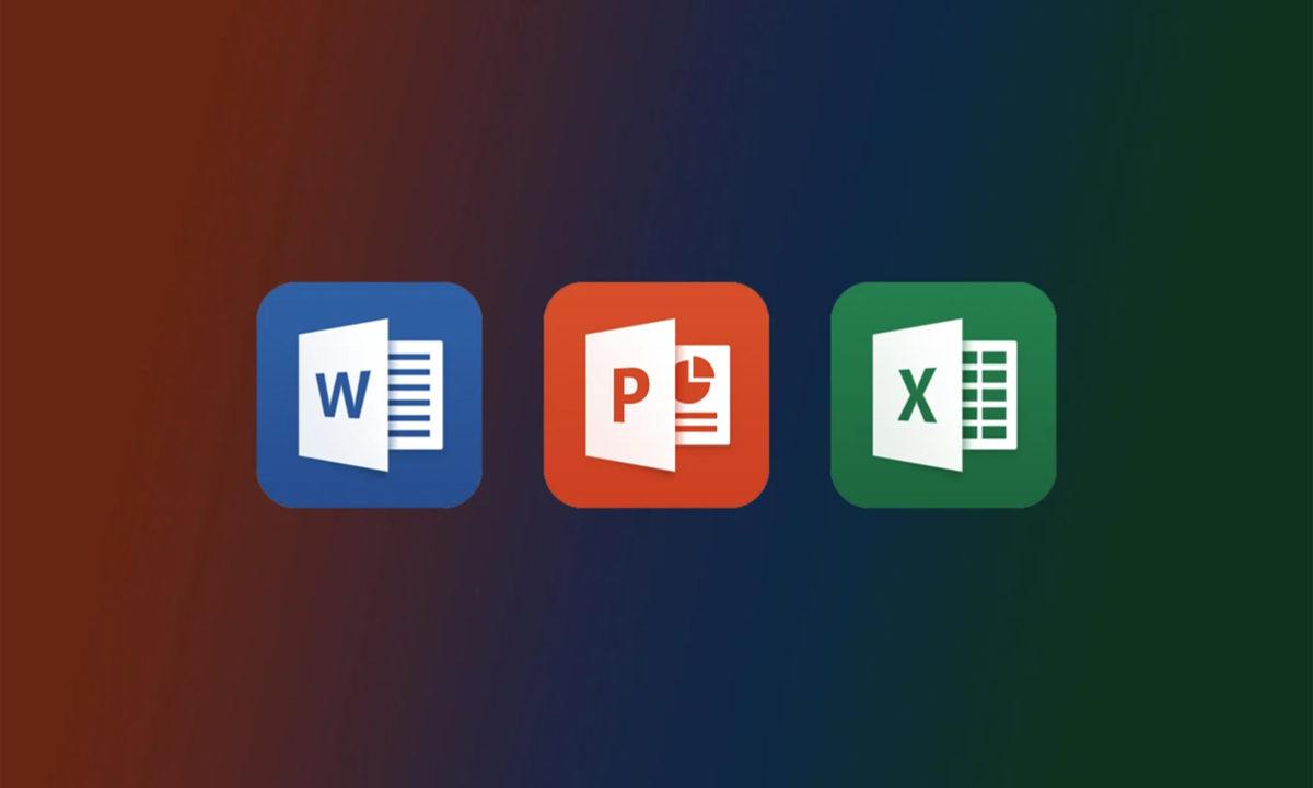 Editar documentos Microsoft Office en iOS con Google Workplace
