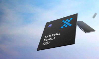 Exynos 1080: el nuevo SoC de Samsung para la gama media ya es oficial