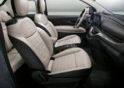Nuevo Fiat 500e, presentación y toma de contacto 63