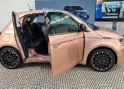 Nuevo Fiat 500e, presentación y toma de contacto 57