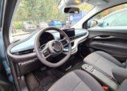 Nuevo Fiat 500e, presentación y toma de contacto 55