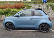 Nuevo Fiat 500e, presentación y toma de contacto 85