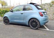 Nuevo Fiat 500e, presentación y toma de contacto 83