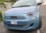 Nuevo Fiat 500e, presentación y toma de contacto 77