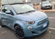 Nuevo Fiat 500e, presentación y toma de contacto 75