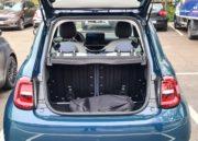 Nuevo Fiat 500e, presentación y toma de contacto 45