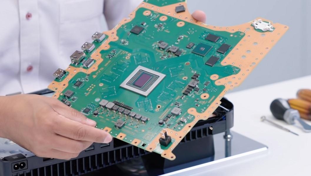 GPU PS5