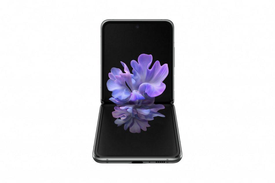 Galaxy Z Flip Lite