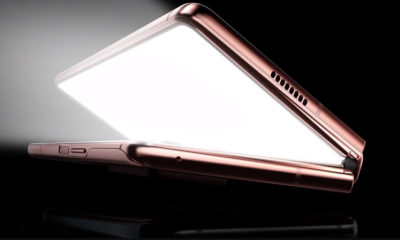 Samsung puede decir adiós a la serie Note con el Galaxy Z Fold3 33