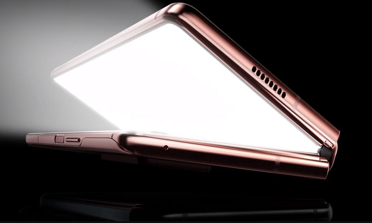 Samsung puede decir adiós a la serie Note con el Galaxy Z Fold3 29